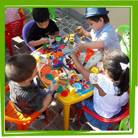 actividades-para-fiestas-infantiles