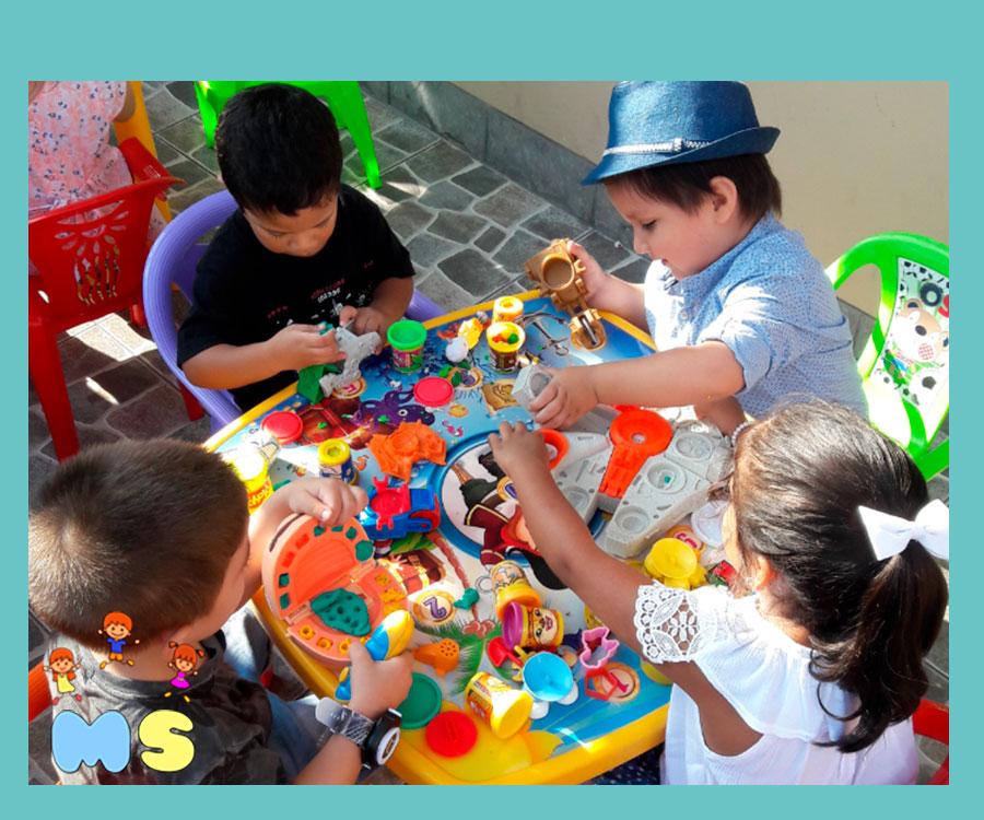 taller-de-plastilina-fiestas-infantiles