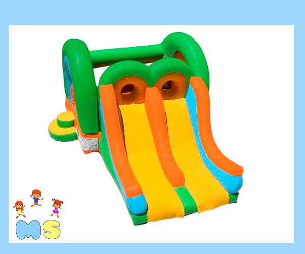Inflable Arco Iris