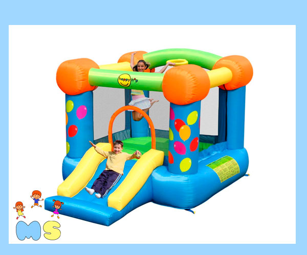 Inflable Fiesta