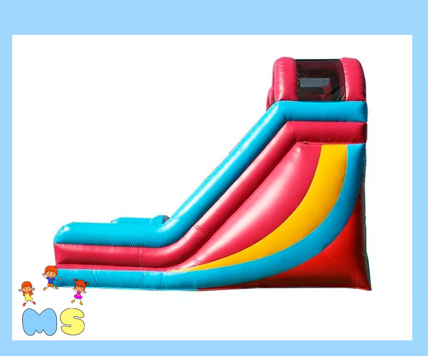 Inflable Palestra