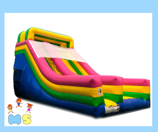 Inflable Torre Slide