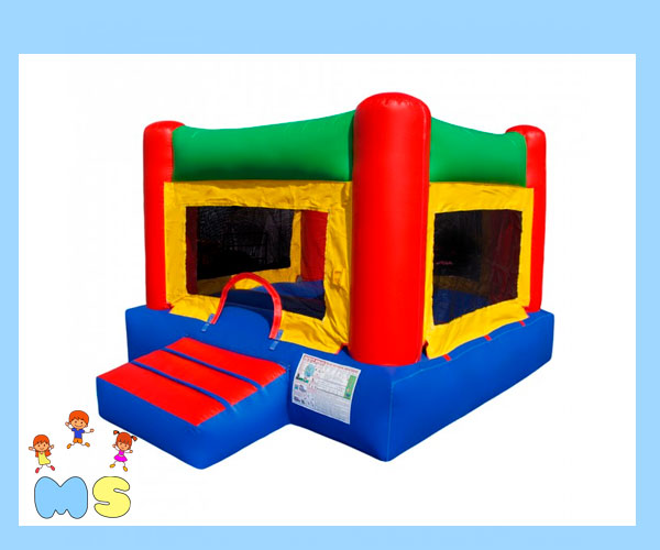 Inflable Magic Bouncer